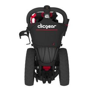 Clicgear Model 3.5+ Golf Push Cart Review