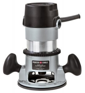 PORTER-CABLE 690LR Fixed-Base Wood Router2