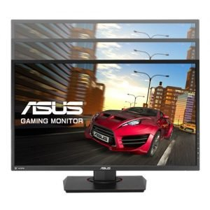 ASUS MG278Q 144Hz Monitor - Adjustable Height