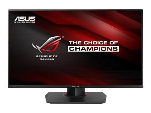 ASUS ROG SWIFT PG278Q – Push Down