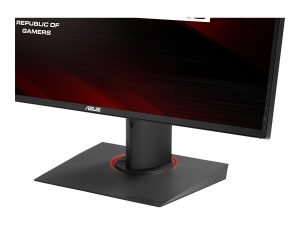 ASUS ROG SWIFT PG278Q Gaming Monitor - Stand