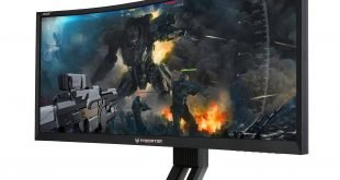 Acer Predator Z35 Gaming Monitor Reviews