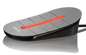Philips 242G5DJEB 144Hz Monitor - Smart Keypad